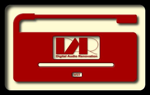 Digital Audio Renovation (DAR) VST Plugin