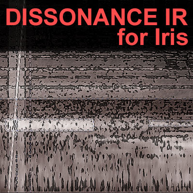 Dissonance IR