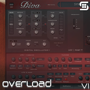 Overload Volume 1