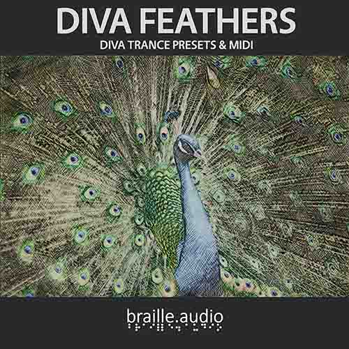 Diva Feathers