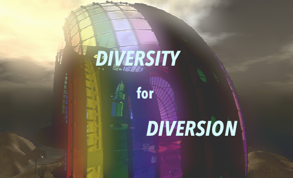 Diversity for Diversion