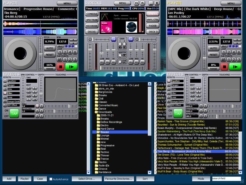 Winamp mixer free download
