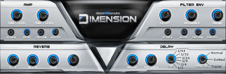 DMS Dimension