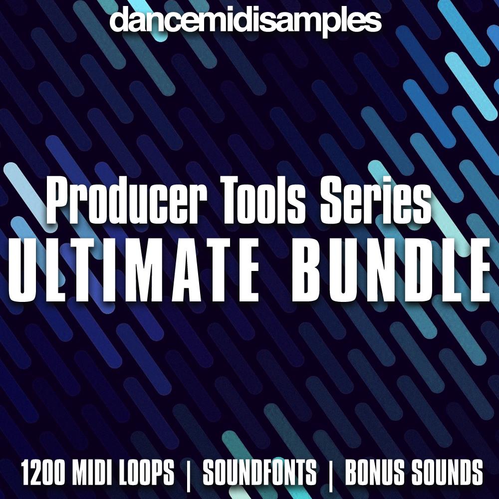 DMS Producer Tools - Ultimate Bundle