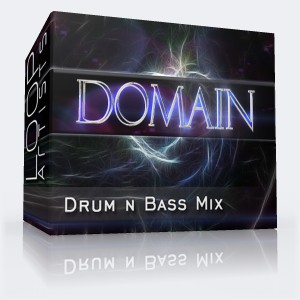 Domain - Drum and Bass Samples Mix Pack