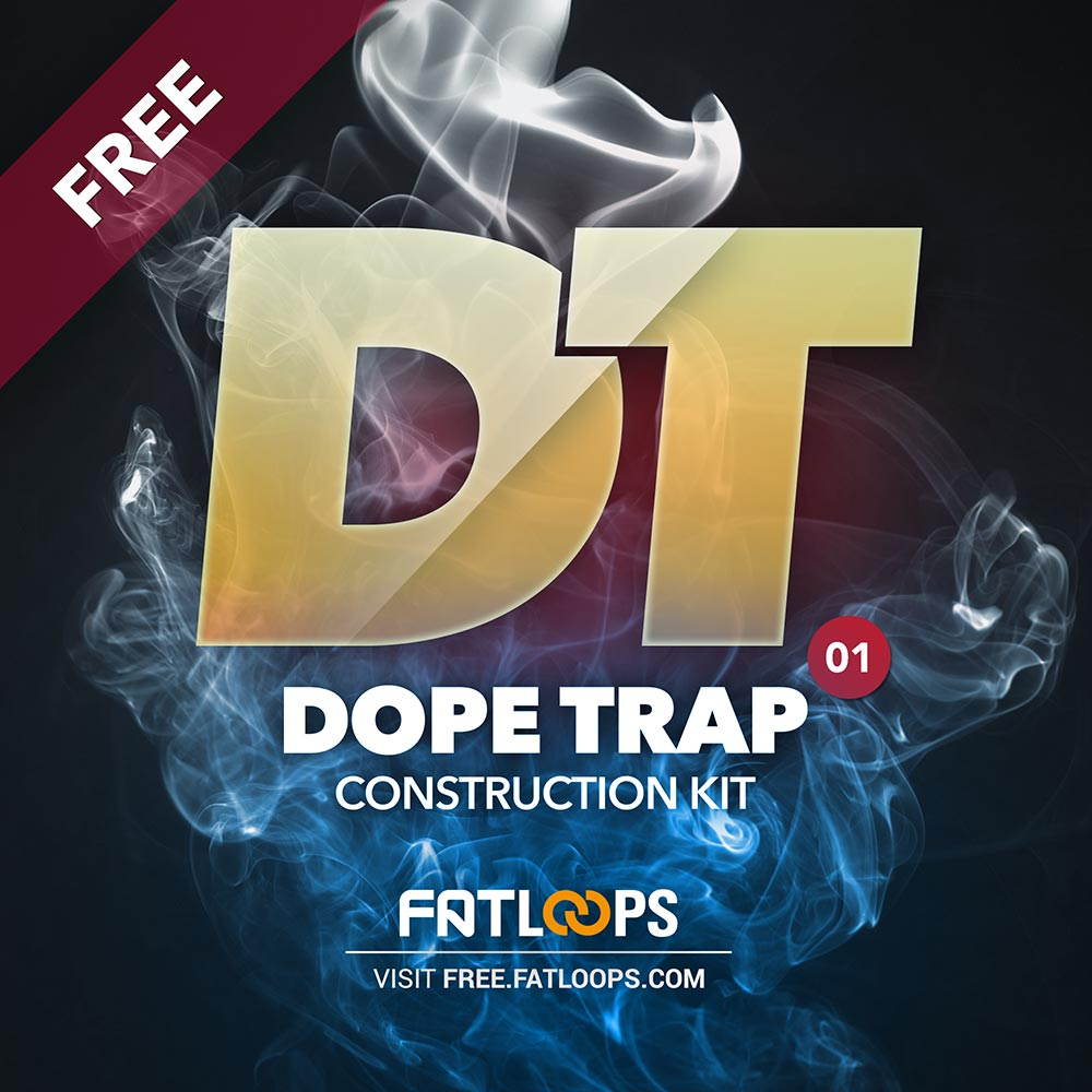 Dope Trap Construction Kit 01