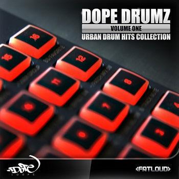 Dope Drumz Vol.1