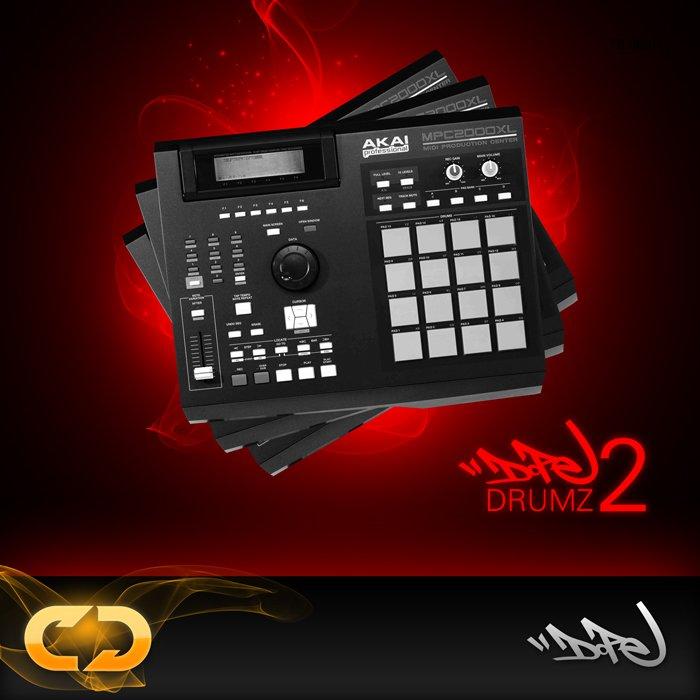 Dope Drumz Vol.2