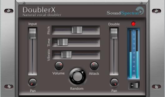 DoublerX