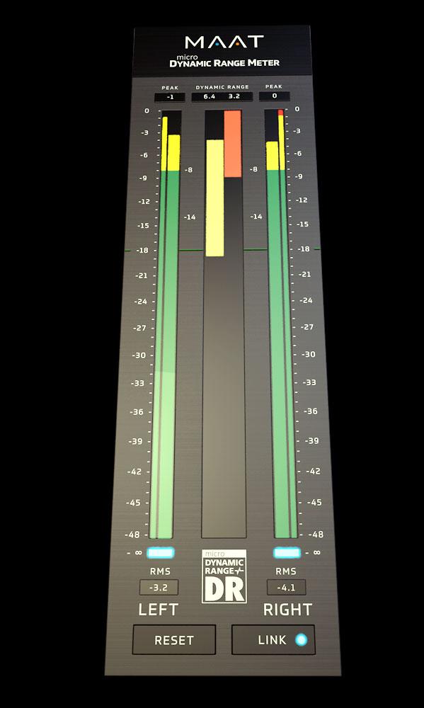 DRMeter