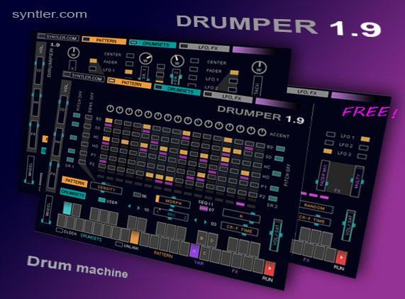 Drumper free