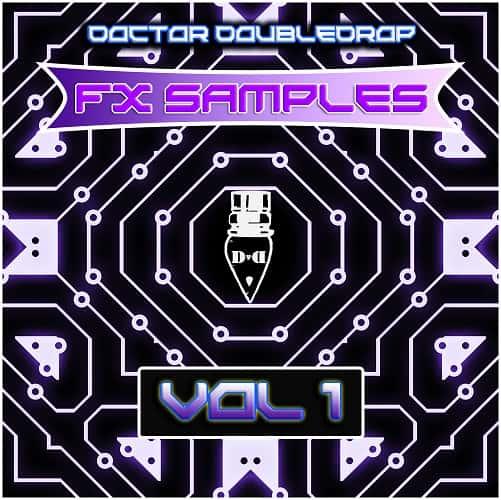FX Samples Vol.1