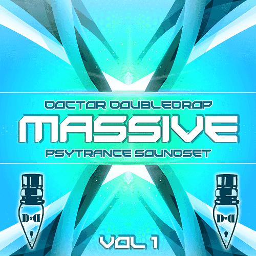 Dr. Doubledrop N.I. Massive Psytrance Presets Vol.1