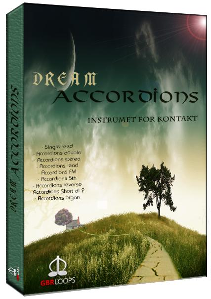 Dream Accordions