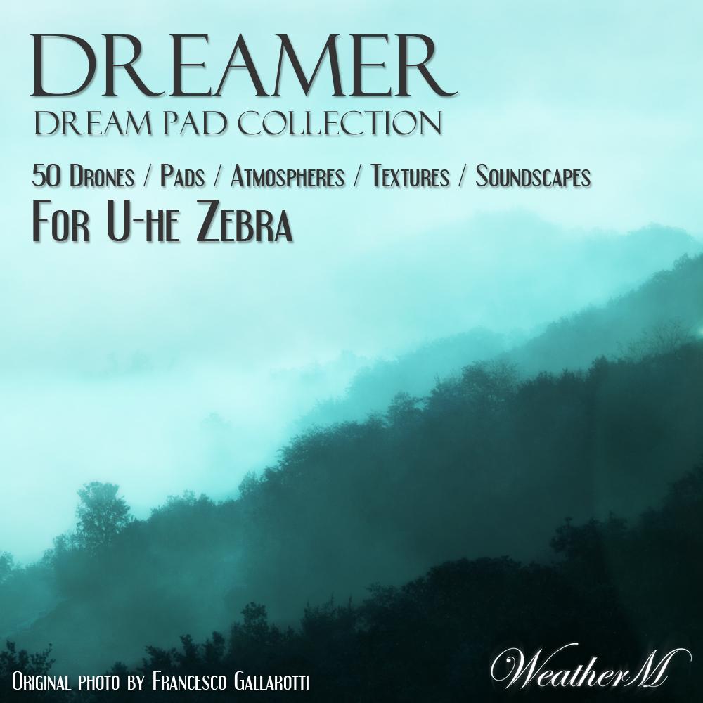 Dreamer for Zebra
