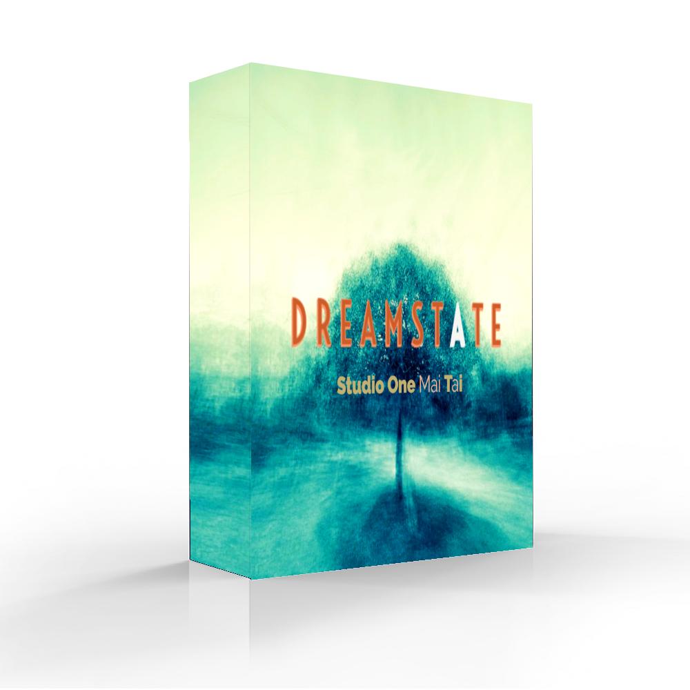 Dreamstate for Studio One Mai Tai