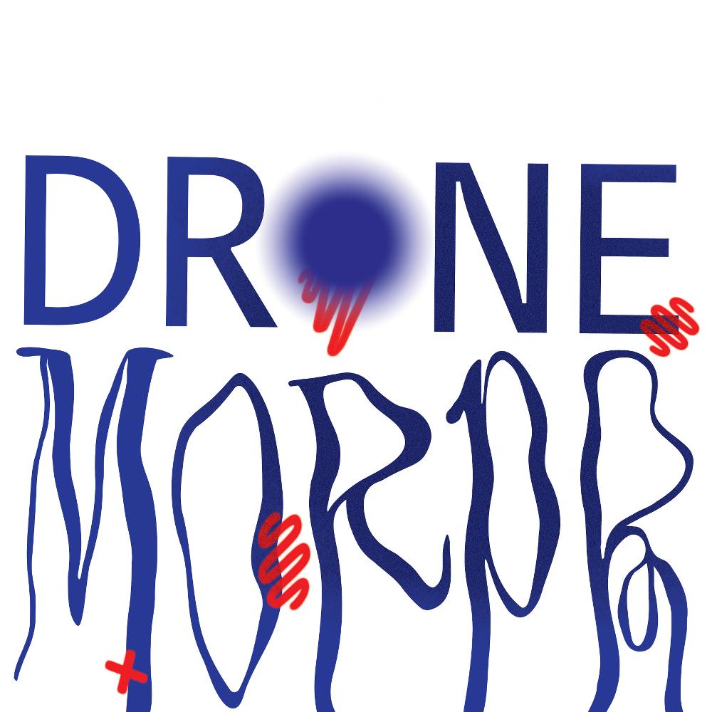 DroneMorph