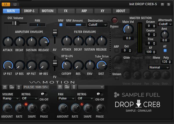 Drop-CRE8