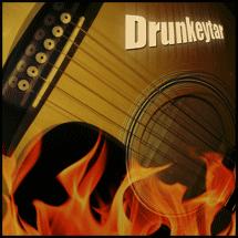Drunkeytar