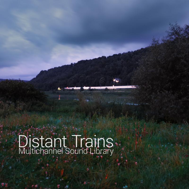 Distant Trains