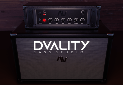 Duality Bass Studio