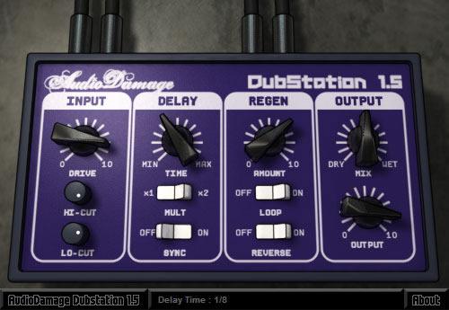 DubStation