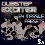 Dubstep Exciter