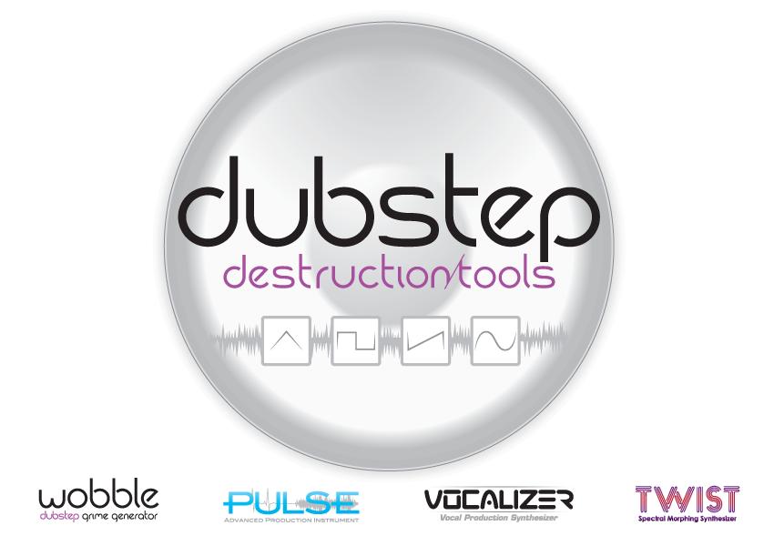 Dubstep Destruction Tools