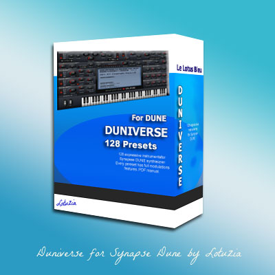 Duniverse