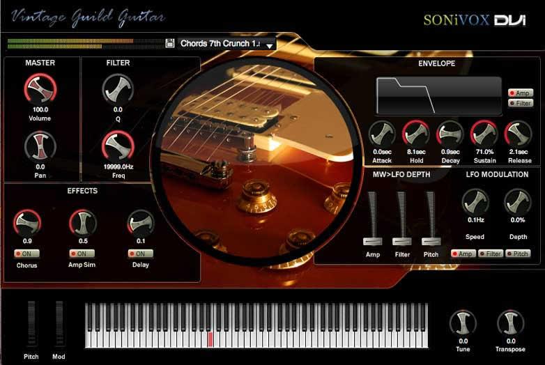 kvr sonivox releases 57 new downloadable virtual instruments dvis. Black Bedroom Furniture Sets. Home Design Ideas