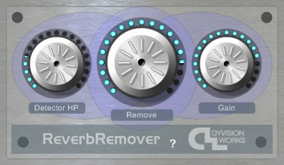 ReverbRemover
