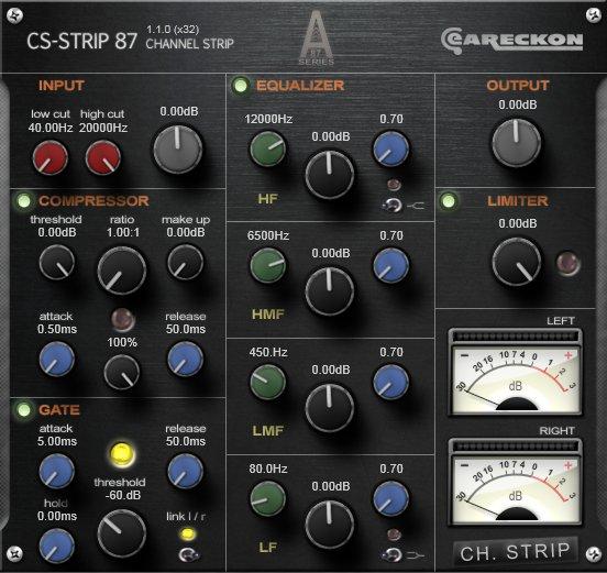 CS-STRIP 87