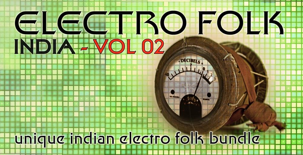 Electro Folk Vol 2