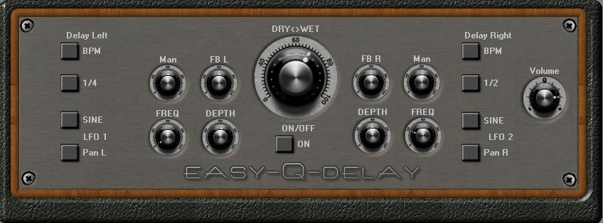 easy-Q-delay