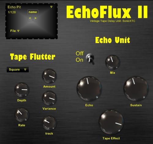 Echoflux