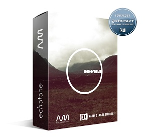 Echotone for NI KONTAKT