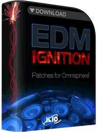 ILIO - EDM Ignition
