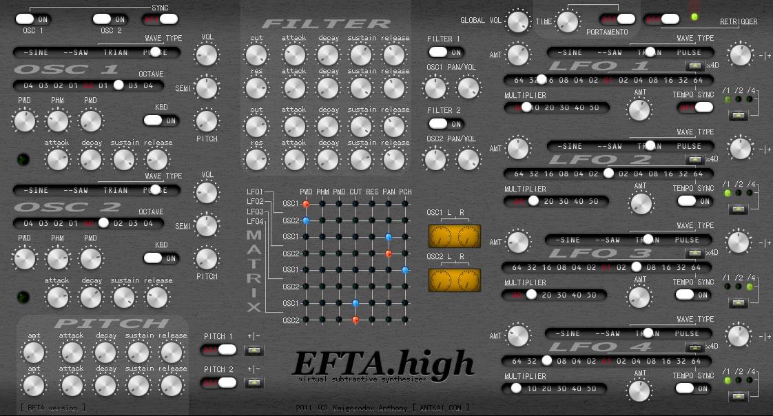 EFTA.High