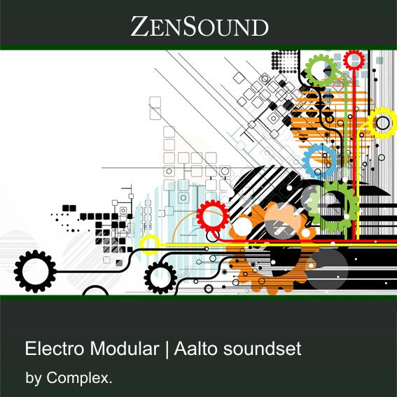 Electro Modular