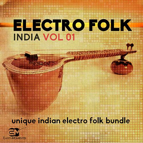 Electro Folk Vol 1