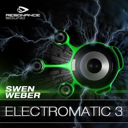 Swen Weber - Electromatic 3