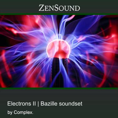 Electrons II