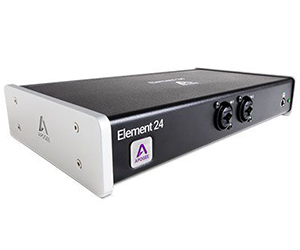 Enter to Win an Apogee Element 24 Audio Interface