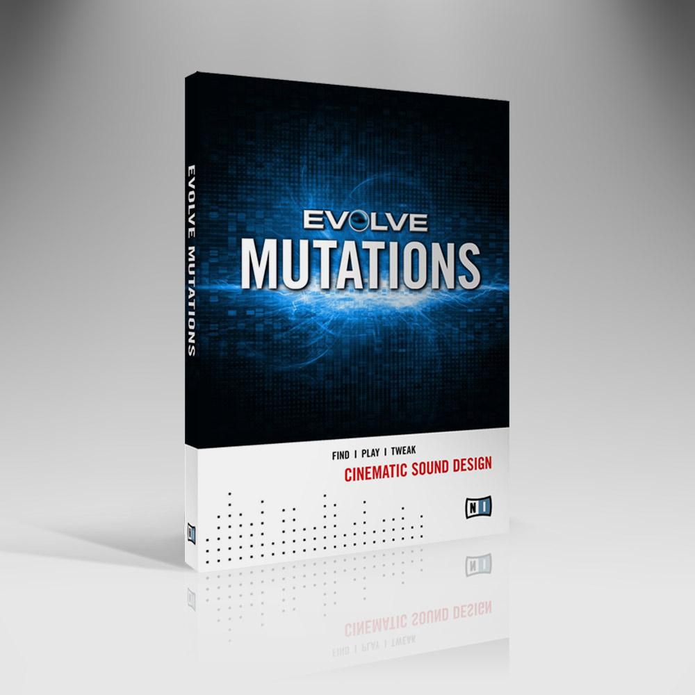 Evolve Mutations