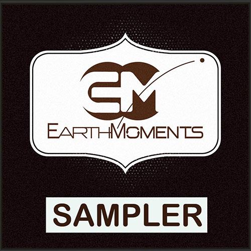 EarthMoments Sampler