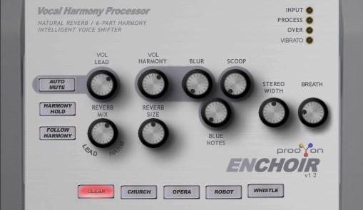 vocal harmonizer vst plugin free download