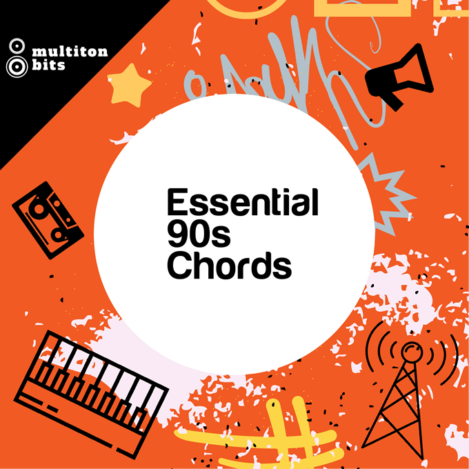 Essential 90s Chords