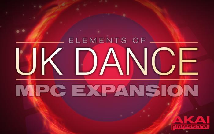 Elements of UK Dance