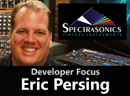 Eric Persing Interview