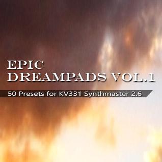 Epic Dreampads Vol.1